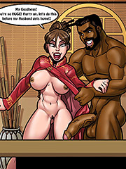 Let's do this before my Husband gets home - Cuckold story by Rabies