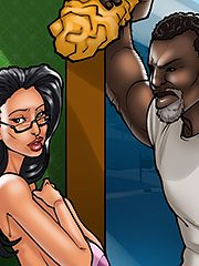 You as big a lying whore as my ex wife - Sons's best friend's dad part 2 by Kaos