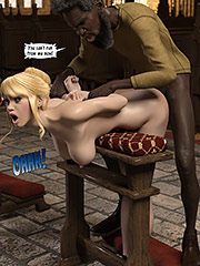 Gonna cum so hard - Catherine and Isaiah by Dark Lord
